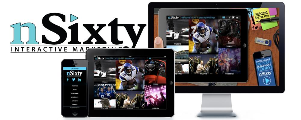 nSixty Digital Marketing