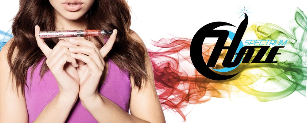 Haze Logo