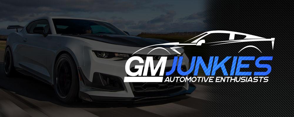 GM Junkies Logo