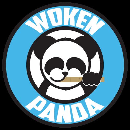 Woken Panda